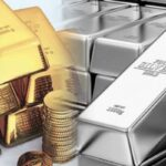 Gold fell, but not more than investors expected