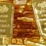 Gold gain for 2nd week, but $1850 is elusive