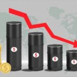 Oil down, but thanks to strong demand on the way to weekly gains